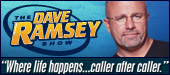 A Dave Ramsey's Total Money Makeover Plan.